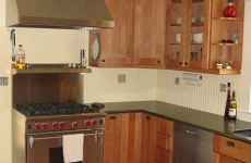 Additional Kitchens