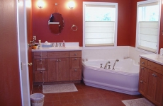 Arbuckle Master Bath Addition