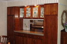 Thompson Kitchen