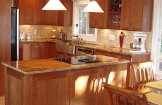 Lussier Kitchen