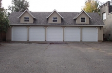 Rinella New Garage